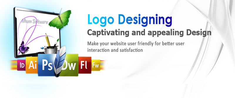 APJ  Software logo designs