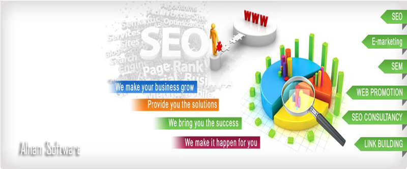 APJ  Software seo
