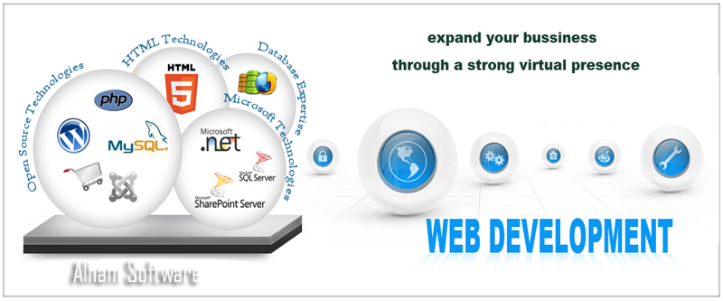 APJ Software - web design company